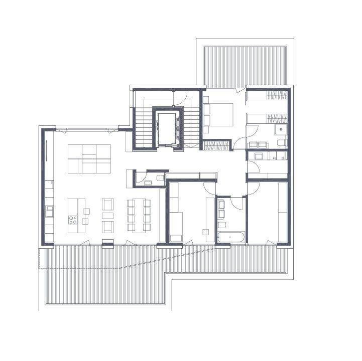 4-sobno stanovanje