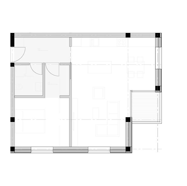 2-sobno stanovanje